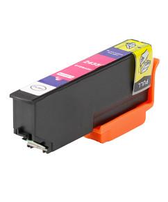 Kompatibilní inkoustová cartridge s: EPSON T2433 XL Magenta (15ml)