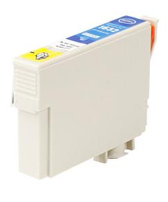 Kompatibilní inkoustová cartridge s: EPSON T1632 XL Cyan (10ml)