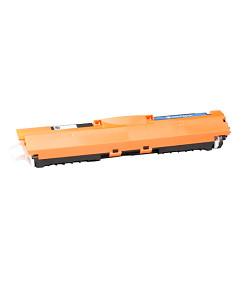 Kompatibilní  laserový toner s: HP CF351A Cyan (1000str.) - 130A