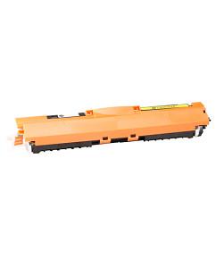 Kompatibilní  laserový toner s: HP CF352A Yellow (1000str.) - 130A