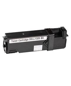 Kompatibilní laserový toner s: DELL 1320 Black (2.500str.)