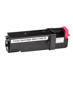 Kompatibilní laserový toner s: DELL 1320 Magenta (2.500str.)