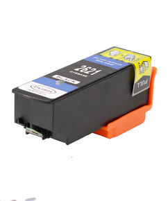 Kompatibilní inkoustová cartridge s: EPSON T2621 XL Black (24,5ml)