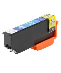 Kompatibilní inkoustová cartridge s: EPSON T2632 XL Cyan (15ml)