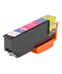 Kompatibilní inkoustová cartridge s: EPSON T2633 XL Magenta (15ml)
