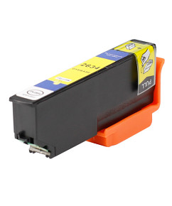 Kompatibilní inkoustová cartridge s: EPSON T2634 XL Yellow (15ml)