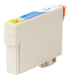 Kompatibilní inkoustová cartridge s: EPSON T079240 Cyan (14ml)