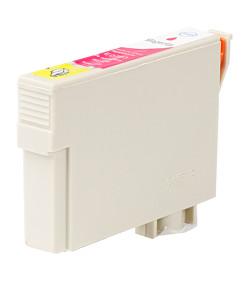 Kompatibilní inkoustová cartridge s: EPSON T079340 Magenta (14ml)
