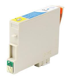 Kompatibilní inkoustová cartridge / náplň EPSON T0442 Cyan
