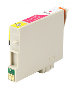 Kompatibilní inkoustová cartridge / náplň EPSON T0443 Magenta