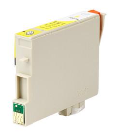 Kompatibilní inkoustová cartridge / náplň EPSON T0444 Yellow
