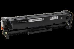 Kompatibilní laserový toner s: HP CE410X Black - 3.500str.