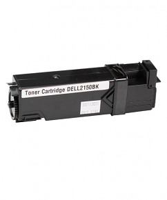 Kompatibilní laserový toner s: DELL 2150cn / 2155cn Black - 593-11040 (3.000str.)