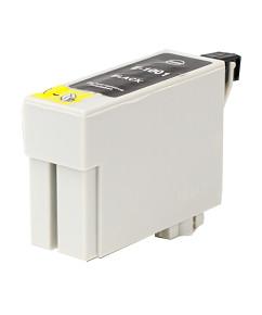 Kompatibilní inkoustová cartridge s: EPSON T1001 Black (26ml)