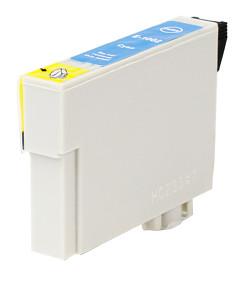 Kompatibilní inkoustová cartridge s: EPSON T1002 Cyan (11ml)