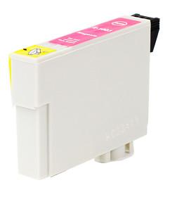 Kompatibilní inkoustová cartridge s: EPSON T1003 Magenta (11ml)