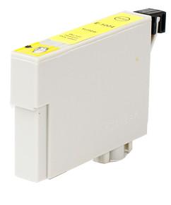 Kompatibilní inkoustová cartridge s: EPSON T1004 Yellow (11ml)