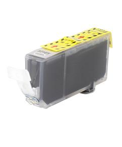 Kompatibilní inkoustová cartridge s CANON CLI-521 Grey