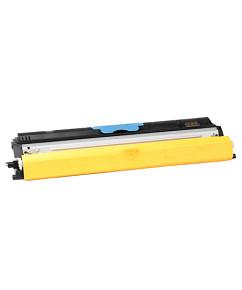Kompatibilní laserový toner s: KONICA MINOLTA 1600/1650/1680 CYAN (2500str.)
