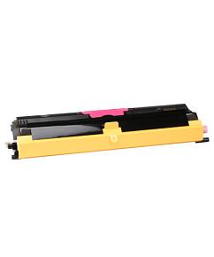Kompatibilní laserový toner s: KONICA MINOLTA 1600/1650/1680 MAGENTA (2500str.)