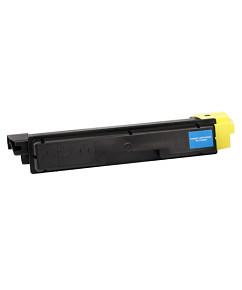 Kompatibilní laserový toner s: KYOCERA TK-580 Yellow (2.800str.)