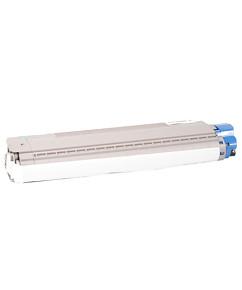 Kompatibilní laserový toner s: OKI C8600/C8800 - 43487712 BLACK - 6.000str.