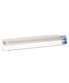 Kompatibilní laserový toner s: OKI C8600/C8800 - 43487710 MAGENTA - 6.000str.