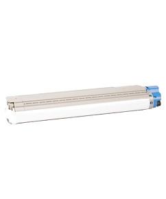 Kompatibilní laserový toner s: OKI C8600/C8800 - 43487709 YELLOW - 6.000str.