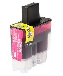 Kompatibilní inkoustová cartridge s: BROTHER LC-900 Magenta