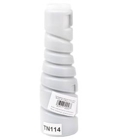 Kompatibilní laserový toner s: Konica Minolta TN-114 Black (1 x 11.000str.)