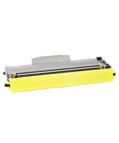 Kompatibilní laserový toner s: BROTHER TN-2120 / TN2120 Black  (2600str.)