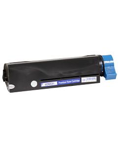 Kompatibilní laserový toner s: OKI B431 / MB491 Black - 44917602