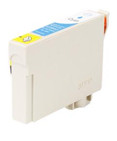 Kompatibilní inkoustová cartridge s: EPSON T0802 Cyan
