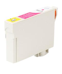 Kompatibilní inkoustová cartridge s: EPSON T0803 Magenta