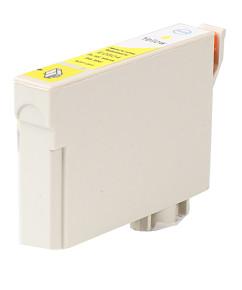 Kompatibilní inkoustová cartridge s: EPSON T0804 Yellow