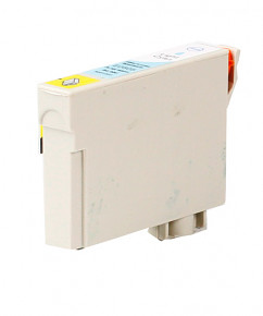 Kompatibilní inkoustová cartridge s: EPSON T0805 Light Cyan