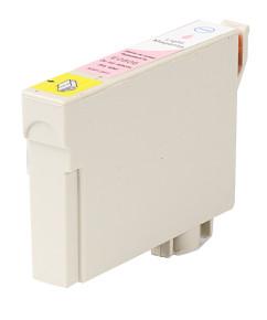 Kompatibilní inkoustová cartridge s: EPSON T0806 Light Magenta