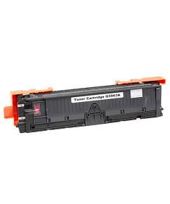 Kompatibilní laserový toner s: HP Q3963A Magenta (4000str.)