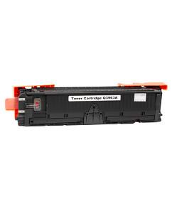 Kompatibilní laserový toner s: HP C9702A Yellow (4000str.)