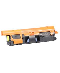 Kompatibilní laserový toner s: HP C9703A Magenta (4000str.)