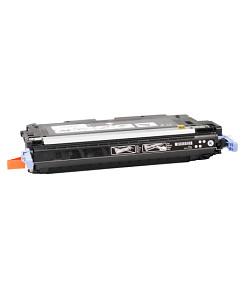 Kompatibilní laserový toner s: HP Q6470A Black (6000str.)