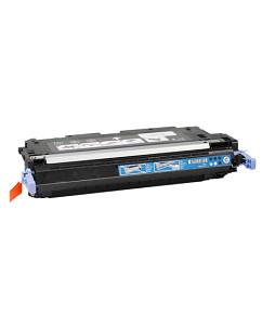 Kompatibilní laserový toner s: HP Q7581A CYAN  (6000str.)