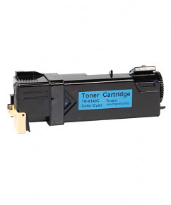 Kompatibilní laserový toner s: XEROX Phaser 6140 Cyan (2.000str.) - 106R01481