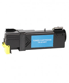 Kompatibilní laserový toner s: XEROX Phaser 6140 Yellow (2.000str.) - 106R01483