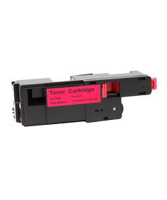 Kompatibilní laserový toner s: EPSON C13S050612 AcuLaser C1700, CX17 Magenta (1.400str)