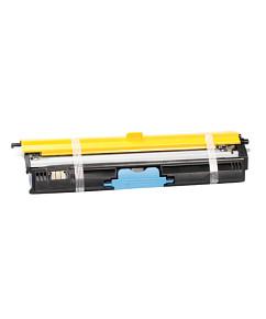 Kompatibilní laserový toner s: Epson C13S050556 AcuLaser C 1600/CX16 Cyan (2.700str.)