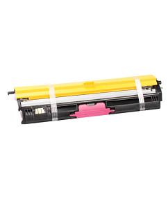 Kompatibilní laserový toner s: Epson C13S050555 AcuLaser C 1600/CX16 Magenta (2.700str.)