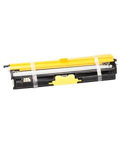 Kompatibilní laserový toner s: Epson C13S050554 AcuLaser C 1600/CX16 Yellow (2.700str.)