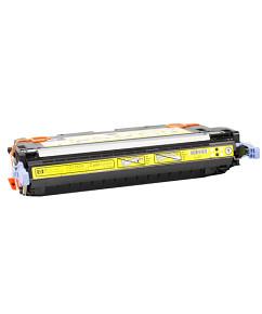 Laserový toner kompatibilní s: HP Q7562A Yellow (3.500str.)