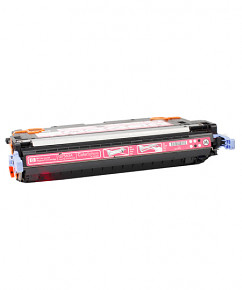 Laserový toner kompatibilní s: HP Q7563A Magenta (3.500str.)